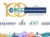 Chiusura centenario BCC