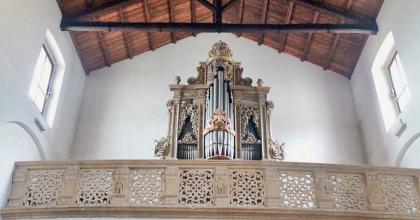 Concerto inaugurale dell'Organo Monumentale della Chiesa Madre