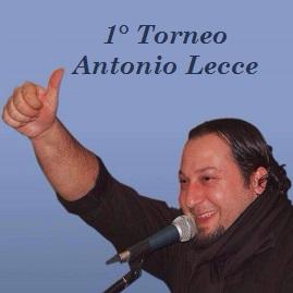 Antonio lece
